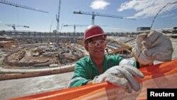 La CEPAL espera una menor expansión que la anticipada en la economía brasileña.