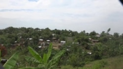 DRC: Abarundi Bahungiye mw'Ikambi ya Lusenda Barateje Imbere Igisata c'Uburumyi