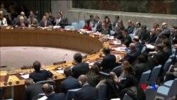 美國調查俄羅斯是否參與敘利亞化武攻擊 (粵語)