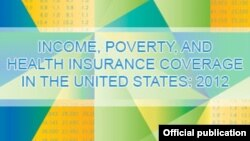 Report by U.S. Census Bureau