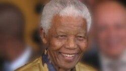 نلسون ماندلا برای دومین روز در بیمارستان بستری ماند