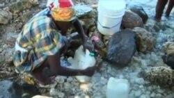 聯合國被起訴要求賠償海地霍亂疫情的損失