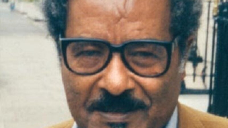 Mesfin Woldemariam