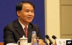 中央党史研究室副主任李忠杰