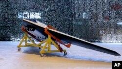 صاعقہ ڈرون طیارہ