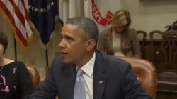 Обама: США используют все каналы для поимки Сноудена