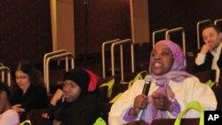 امریکہ میں مقیم مسلمانوں کو مردم شماری میں حصہ لینے کی ترغیب