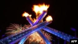 Vankuver: Flaka olimpike, një pikë tërheqëse për vizitorët