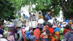 Bayi Burundi 1.440 babandi kozongisama mboka na bango wuta Goma