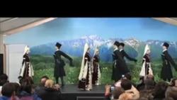 2014-02-21 美國之音視頻新聞: 索契的切爾克斯人
