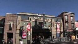 聖丹斯電影節在猶他州開幕