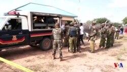 Watu watatu wauliwa katika shambulizi la al-Shabab Garissa Kenya