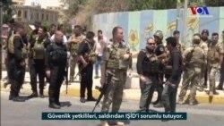 Erbil'de Valiliği Basan Saldırganlar Öldürüldü