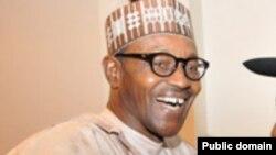 Muhammadu Buhari, le président élu du Nigeria