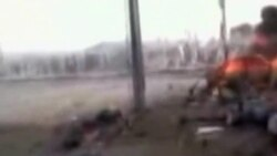 Syria's Civil War Fuels Violence in Iraq