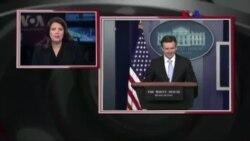Amerika'dan Suruç Saldırısına Tepkiler