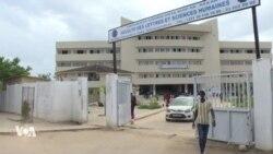 Une semaine pas comme les autres pour les étudiants sénégalais