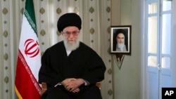 Իրանի հոգևոր գերագույն առաջնորդ, այաթոլա Ալի Խամենեի (արխիվային լուսանկար)