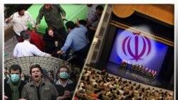 ۲۲ بهمن روزی که جهان وزن دو سوی معادله قدرت در جمهوری اسلامی را ارزیابی می کند