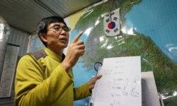 [인터뷰 오디오 듣기] 북한동포직접돕기운동 이민복 단장