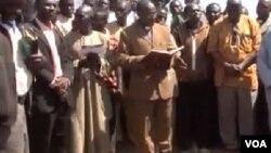 Jana'izar wasu 37 da aka kashe a Filato Nuwamba 26,2013
