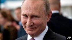 AQSh razvedkasi: Rossiya yana saylovga aralashmoqchi