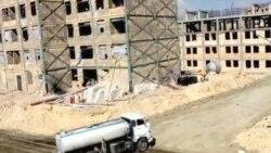 رکود مسکن و ورشکستگی شرکتهای ساختمانی در ایران