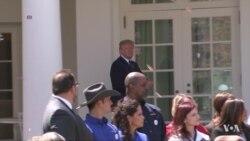 Bipartisan Push to Prevent Trump From Firing Mueller