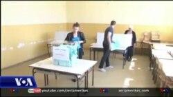 Votohet edhe në Kosovë për zgjedhjet presidenciale të Serbisë