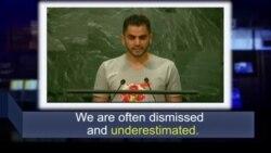 Học từ vựng qua bản tin ngắn: Underestimated (VOA)
