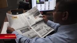 Báo chí cộng đồng nhập cư và bầu cử giữa kỳ ở Mỹ