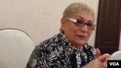 Mirvari Qəhrəmanlı