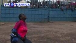 Perezida Trump Yatangajwe n'Ubuhanga bw'Umunyetanzaniyakazi ku Mupira