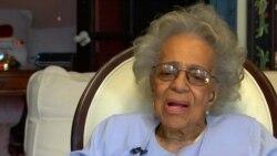 หญิงอเมริกันวัย 102 ปีตีพิมพ์เมมมัวชีวิตนักวิ่งวัยทอง