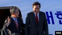 Հարավային Կորեայի վարչապետ Լի Նակյոն