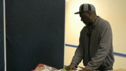Thanksgiving Food Drive Feeds Low Income Residents