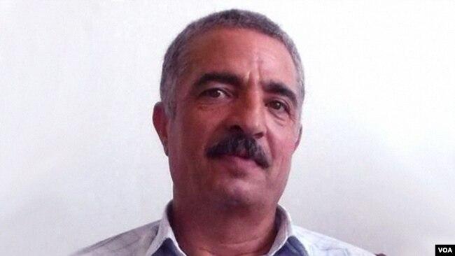 Tanınmış türk fəal Əziz Purvəli Təbrizdə vəfat edib