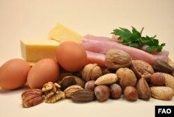 اضطراب اور بے چینی جیسی کیفیت پر قابو پانے کے لیے آپ کی خوراک بہت اہم کردار ادا کرتی ہے۔