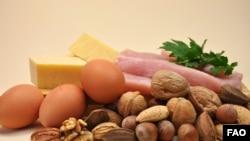 یک پژوهش تازه توصیه میکند که می توان به شیرخواهان در سنین چهارماههگی تخم مرغ و مغزیات خوراند