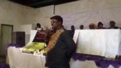 Abednico Bhebhe: UMugabe Ulamanga Amangalisayo