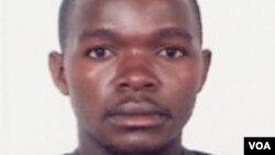Correspondente da Voz da América (VOA) em Luanda, Coque Mukuta