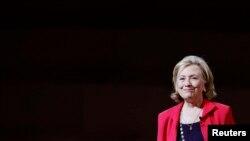 Hillary Clinton es la probable candidata a la presidencia de EE.UU. por el Partido Demócrata en 2016.