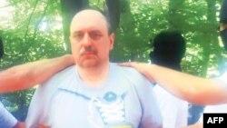 Sırbistan'da yakalanan Goran Haciç