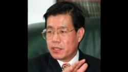 王炳章的女儿王天安呼吁国际社会争取父亲获释