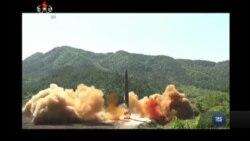 Новий виток ядерних перегонів у світі став реальністю. Відео