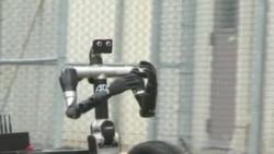 SAD: Robot koji će moći i tu sitnicu .... otvoriti vrata