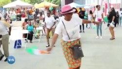 Zulia Jekundu : Ep 346: Sherehe za siku ya Uhuru ya Ivory Coast mjini Washington D.C.