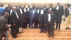 """Les magistrats congolais ont entamé un mouvement de """"grève illimitée"""""""