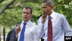 Барак Обама поддерживает усилия России по вступлению в ВТО