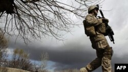 США зменшать кількість своїх військ в афганській долині